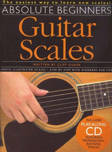 PDF] Absolute Beginners - Guitar Scales | Free eBooks Download