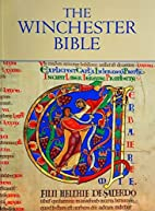 The Winchester Bible by Claire Donovan