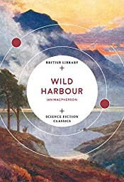 Wild Harbour cover