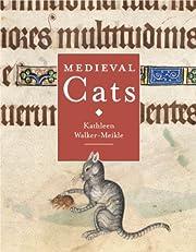 Medieval cats – tekijä: Kathleen…