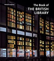 The Book of the British Library von Michael…