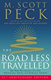 The road less traveled : a new psychology of love, traditional values, and spiritual growth / M. Scott Peck