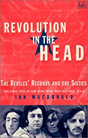 Revolution In The Head: The Beatles Records…