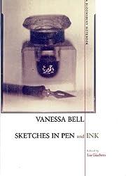 Sketches in Pen and Ink (import) de Lia…