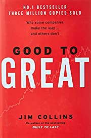 Good to Great: Why Some Companies Make the…
