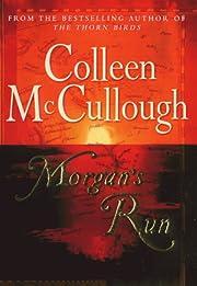 Morgan's Run av Colleen McCullough
