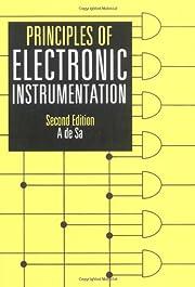 Principles of Electronic Instrumentation de…