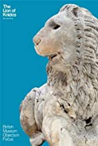 The Lion of Knidos by Ian Jenkins