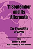 11 September and its aftermath : the geopolitics of terror / editor  Stanley D. Brunn