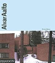 Alvar Aalto de Richard Weston