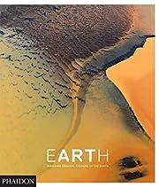 EarthArt: Colours of the Earth de Bernhard…