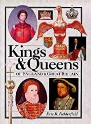 Kings & Queens of England & Great Britain by…