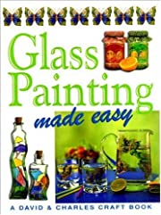 Glass Painting Made Easy (Made Easy Series)…