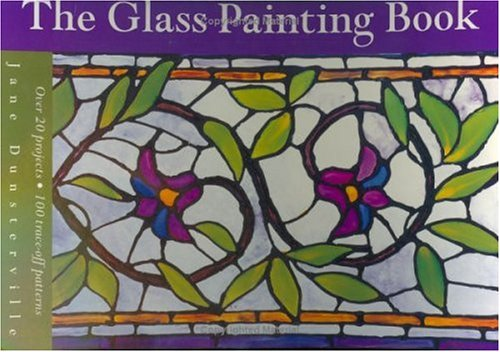 Easy Flower Designs For Glass Painting Flower Designs For Glass Heart