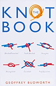 The Knot Book por Geoffrey Budworth