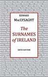 Image for Surnames of Ireland