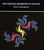 The Fractal Geometry of Nature by Benoit B.…