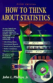 How to Think about Statistics (Series of…