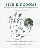 Five Kingdoms: An Illustrated Guide to the…