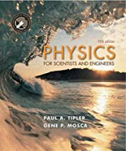 Physics for Scientists and Engineers by N.…