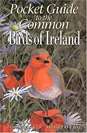 Pocket Guide To The Common Birds of Ireland…