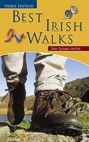 Best Irish Walks by Joss Lynam