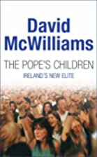 The Pope's Children by David McWilliams