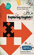 Exploring English by Augustine Martin
