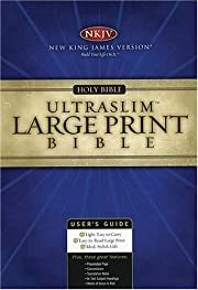 Holy Bible: New King James Version,…