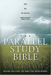 The Parallel Study Bible: NKJV - NCV - The…