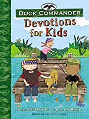 Duck Commander Devotions for Kids por Korie…