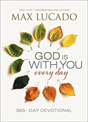 God is with you every day : a 365-day…