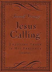Jesus Calling: Enjoying Peace in His…