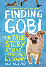 Finding Gobi: Young Reader's Edition: The…