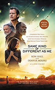 Same Kind Of Different As Me: Movie…