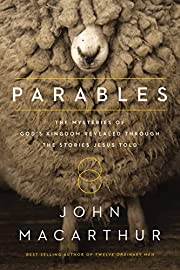 Parables: The Mysteries of God's…