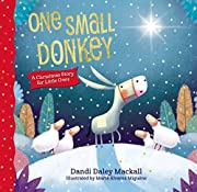 One Small Donkey for Little Ones –…