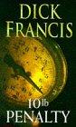 10 Lb Penalty av Dick Francis