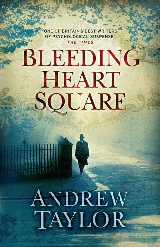 Bleeding Heart Square cover