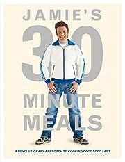 Jamie's 30-Minute Meals: A Revolutionary…