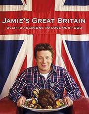 jamie's great britain. jamie oliver av Jamie…