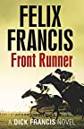 Image of the book Front Runner by the author