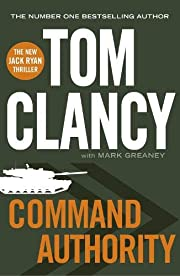 Command Authority (Jack Ryan 13) –…