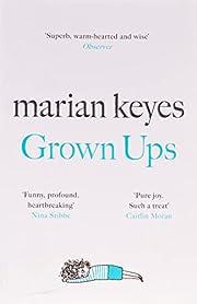 GROWN-UPS (201 GRAND) par Keyes Marian