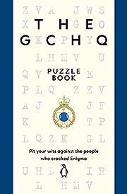 The GCHQ Puzzle Book av Gchq