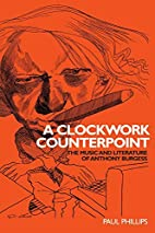 A Clockwork Counterpoint: The music and…