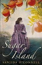 Sugar Island by Sanjida O'Connell