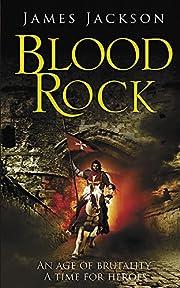Blood Rock por James Jackson