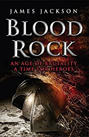 Blood Rock by James Jackson