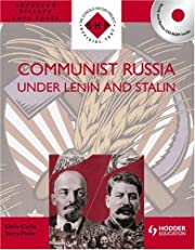 Communist Russia Under Lenin and Stalin (SHP…